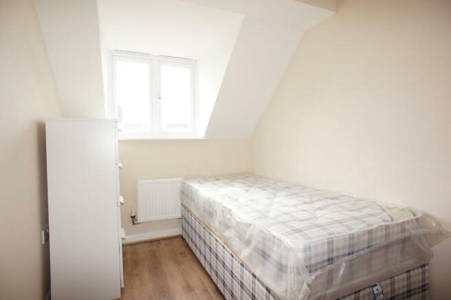 Single Bedroom  -...