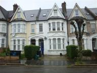 Holmesdale Road Flat for sale
