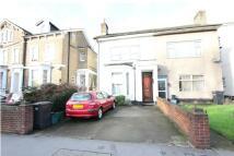 semi detached property in Selhurst Road...