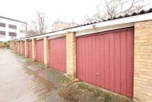 Howden Court Garage