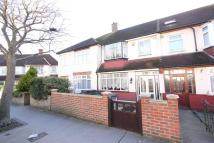 3 bed Terraced house for sale in Harrington Road...