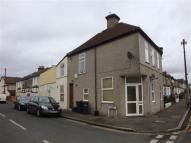 Maisonette for sale in Hurlestone Road, London...