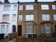 Studio flat for sale in Walters Road...