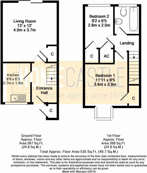 Floor Plan - 22 Bros