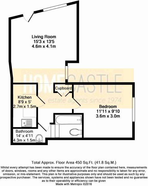 Floor Plan - 5a Stat
