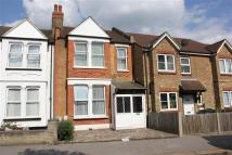 3 bed Terraced property for sale in Lincoln Road...