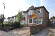 semi detached home in Sunny Bank...