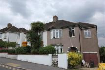 4 bed semi detached home for sale in South Norwood Hill...