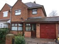 3 bedroom semi detached home to rent in Stanley Road, Darlaston...