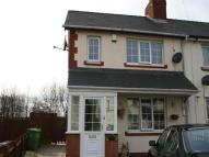 2 bedroom semi detached house in Parkes street...