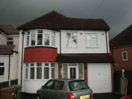 Detached house to rent in Delves Green Road...