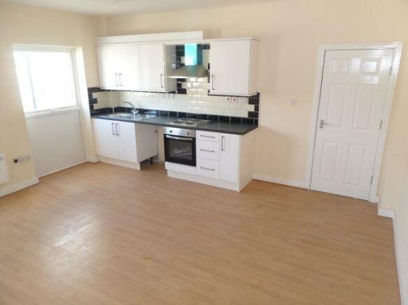 Kitchen / Living .1