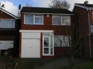 Detached house to rent in Launceston Close...
