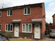 2 bedroom Town House to rent in Selsdon Road, Walsall,