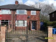 semi detached home in Rutter Avenue...
