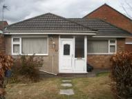 Detached Bungalow in Somerset Way, Woolston...