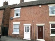semi detached house to rent in Arch Street, Rugeley