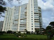 Flat in East Cliff