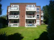 Bournemouth Flat to rent