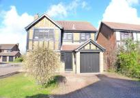 4 bed Detached house in Bournemouth