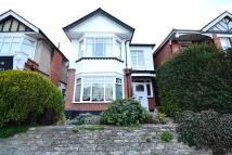 2 bed Flat to rent in Charminster