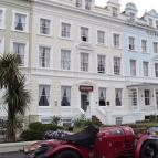 property for sale in NW-518229 - 10 St George's Crescent, Llandudno LL30 2LF