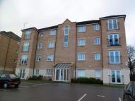Apartment to rent in Sandhill Close, BRADFORD...