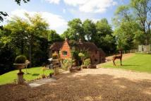 4 bed Detached house to rent in Moneybury Hill, Ashridge
