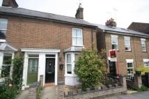 2 bedroom property to rent in Charles Street...