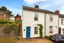 2 bedroom End of Terrace home in Middle Road, Berkhamsted