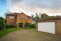 5 bedroom Detached house to rent in Shootersway Lane...