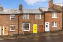 Terraced property to rent in Highfield Road...