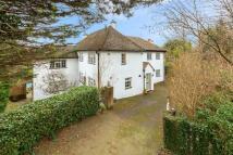 Detached home in Ashlyns Road, Berkhamsted
