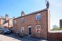 Paxton Road Detached property to rent