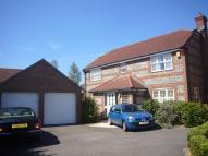 4 bedroom Detached house in Blandford