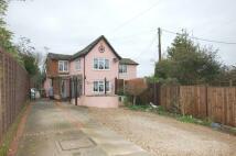 3 bedroom Cottage in Maltings Close, Bures...