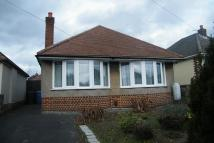 Detached Bungalow to rent in Oakdale