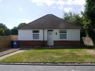 2 bedroom Detached Bungalow to rent in Poole