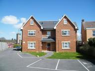 Hamworthy Flat to rent
