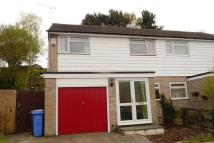semi detached house to rent in Broadstone