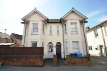 Flat to rent in Hamworthy