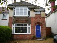 3 bedroom Detached house to rent in Poole