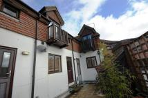 1 bed house to rent in Winchester