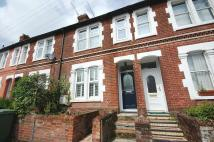 5 bedroom Terraced house to rent in Winchester