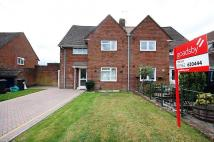 3 bedroom semi detached home to rent in Winchester
