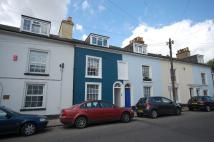 Flat to rent in Winchester City Centre