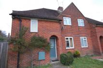 4 bed property to rent in Stanmore