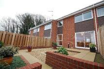 Terraced property in Fulflood