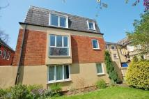 Flat to rent in St Cross