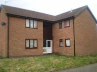 Studio flat in Wainwright, Werrington...